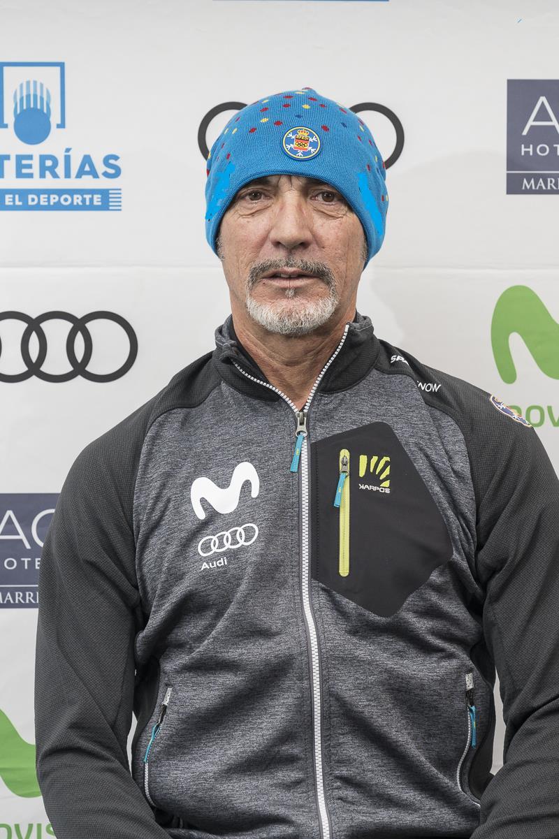 LAZARO MARTINEZ