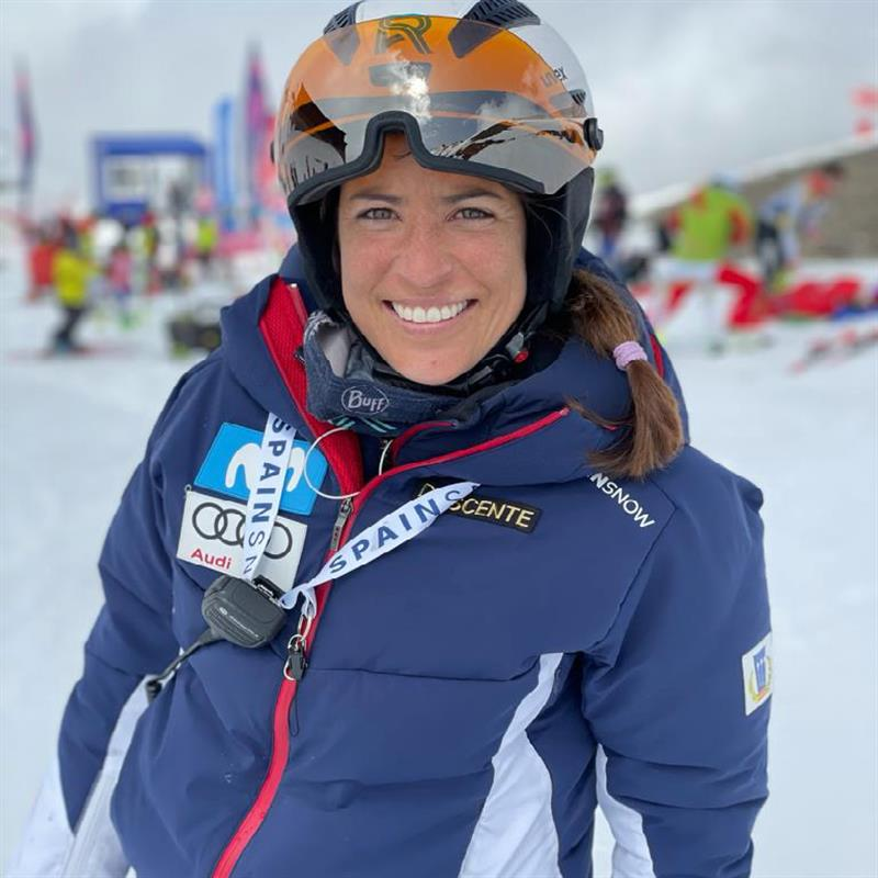 Carolina Ruiz Castillo