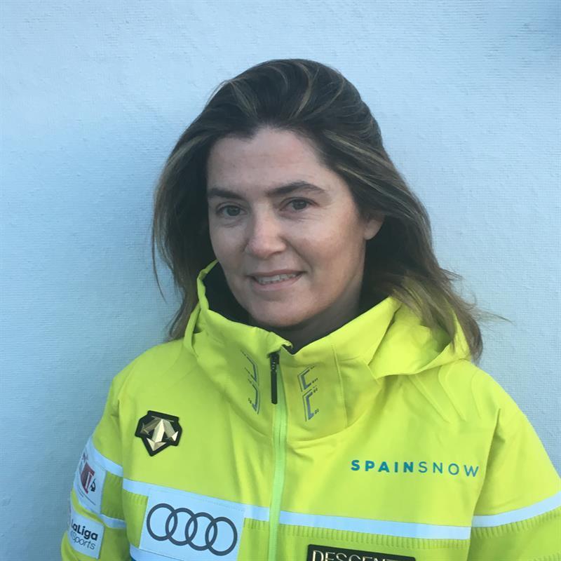 Cristina Penche Somolinos